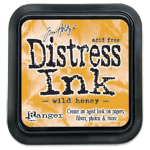 Distress ink KLEIN Wild Honey 27201  per stuk