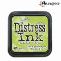 Distress ink GROOT Twisted Citron 43294  per stuk