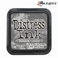 Distress ink GROOT Hickory Smoke 43232 per stuk