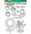 Penny Black Clear Stamp Together 30-323 per stuk