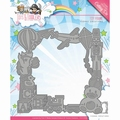 Yvonne Creations Cut Die Tots & Toddlers Toy Frame YCD10089 per stuk