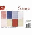 Joy! Crafts Papierblok Seashore 6011/0517 per stuk