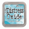 Distress Oxide Broken China TDO55846 per stuk