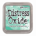 Distress Oxide Cracked Pistachio TDO55891 per stuk