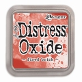 Distress Oxide Fired Brick TDO55969 per stuk