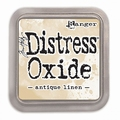 Distress Oxide Antique Linen TDO55792 per stuk