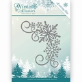 Jeanine's Art Snijmal Winter Classics - Winter Corn JAD10026 per stuk