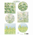Marianne Design Knipvel Tiny's Flower Meadow 1   IT601 per vel