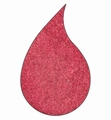 WOW Embossing Poeder Primary Colour Burgundy Red WH08R per stuk