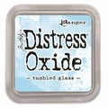 Distress Oxide Tumbled Glass TDO56287 per stuk