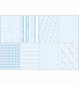 Joy! Crafts Papierset Light Blue 6011/0581 per stuk
