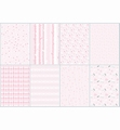 Joy! Crafts Papierset Light Pink 6011/0580 per stuk
