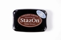 Stazon Inktkussen Timber Brown SZ-000-041 per stuk