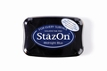 Stazon Inktkussen Midnight Blue SZ-000-062 per stuk