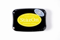 Stazon Inktkussen Sunflower Yellow SZ-000-093 per stuk