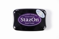 Stazon Inktkussen Royal Purple SZ-000-101 per stuk