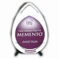 Memento Dew Drops Sweet Plum MD-506  per stuk