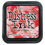 Distress ink GROOT Barn Door 27096 per stuk