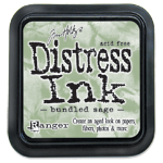 Distress ink GROOT Bundled Sage 27102 per stuk