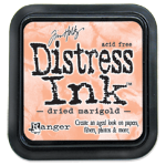 Distress ink GROOT Dried Marigold 21438  per stuk