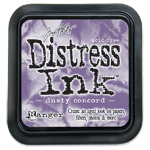 Distress ink GROOT Dusty Concord 21445 per stuk