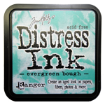 Distress ink GROOT Evergreen Bough 32854 per stuk
