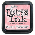Distress ink GROOT Spun Sugar 27164  per stuk