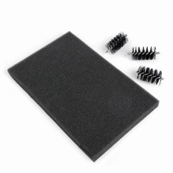 Sizzix Replacement Die Brush Roller en Foam pad 660514