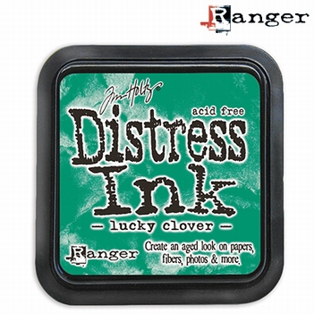 Distress ink GROOT Lucky Clover 43249  per stuk