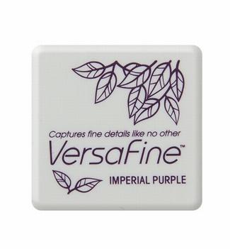 Versafine Sneldrogende inkt KLEIN Imperial Purple VF-SML-037