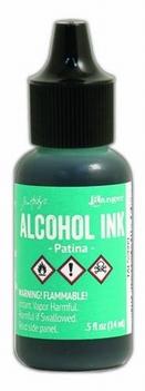 Ranger Alcohol Ink Patina TAL52609
