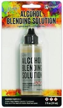 Ranger Alcohol Blending Solution 59 ml  TIM19800