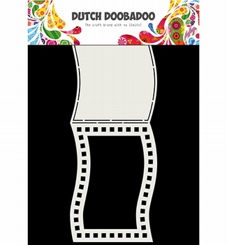 Dutch Doobadoo Dutch Card Art Filmstrip 470.713.725