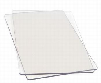 Sizzix Cutting Pad Standard voor Big Shot 655093