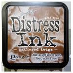 Distress ink GROOT Gathered Twigs 32823  per stuk