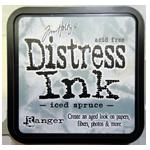 Distress ink GROOT Iced Spruce 32878  per stuk