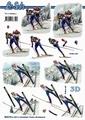Le Suh Knipvel Skiën 8215710