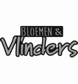 Marianne Design Craftables Bloemen & Vlinders CR1313*