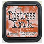 Distress ink KLEIN Rusty Hinge TDP40125  per stuk