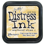 Distress ink KLEIN Scattered Straw TDP40149