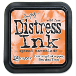 Distress ink KLEIN Spiced Marmalade TDP40187