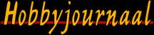 Jaarabonnement op Hobbyjournaal + knipvel België 2020