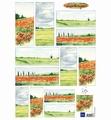 Marianne Design Knipvel Tiny's Landscapes IT576*