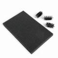 Sizzix Replacement Die Brush Roller en Foam pad 660514 per verpakking