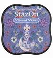 Stazon MIDI Vibrant Violet SZ-MID-12