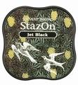 Stazon MIDI Jet Black SZ-MID-31