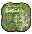Stazon MIDI Olive Green SZ-MID-51