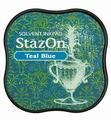 Stazon MIDI Teal Blue SZ-MID-63