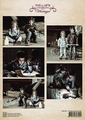 Nellie Snellen knipvel Vintage Playing Friends NEVI057 per vel