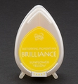 Memento Dew Drops Brilliance Sunflower Yellow BD-11